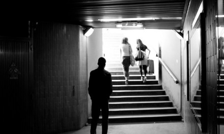 Cosè la Street photography