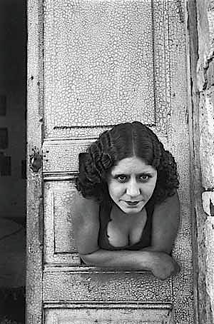 """""""L'immaginario dal vero"""" di Cartier-Bresson"""