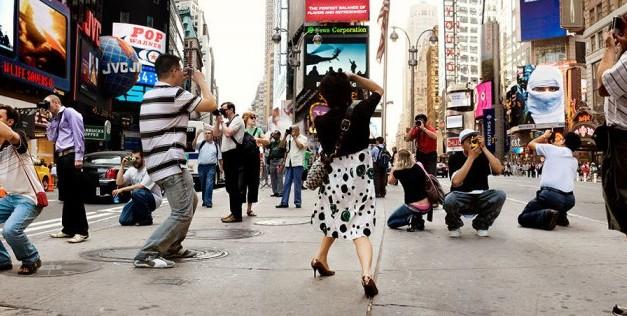 Street photography e realtà
