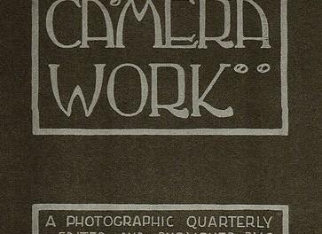 Alfred Stieglitz: il primo streetpher della storia