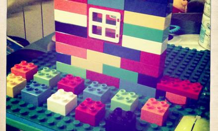 Lego notebook Windows 8 – la foto della settimana