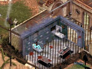 Sanitarium videogame