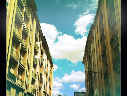 Nuvoloni
