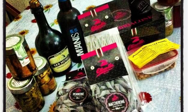 Dagli amici di Taste 2013