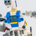 LEGO MOC Mecha – Mech01