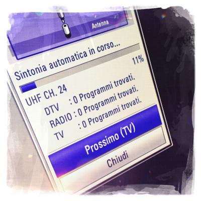 SD2IEC su un Commodore 64
