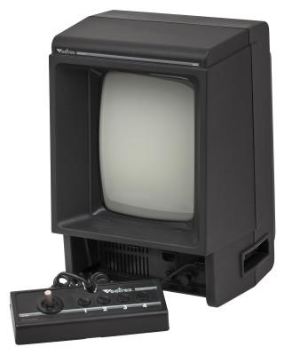Vectrex-Console-Set
