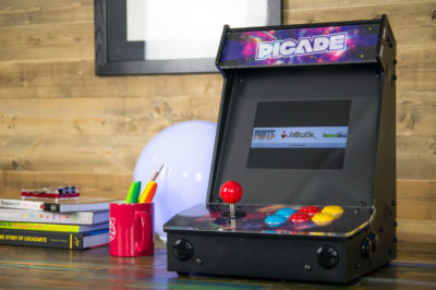 Picade Arcade Machine