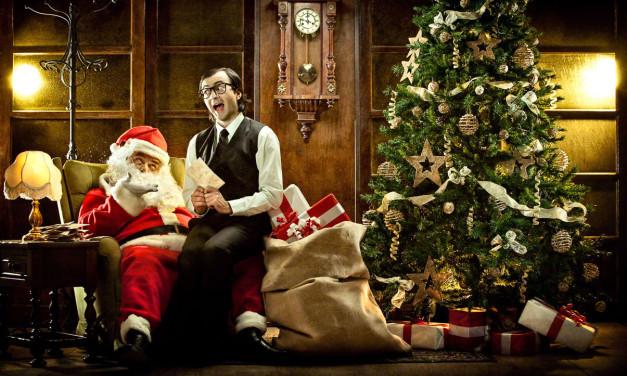 Regali di Natale 2015 – episodio 1