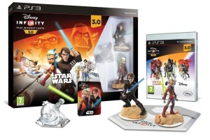 Disney Infinity 3.0- Star Wars - Starter Pack
