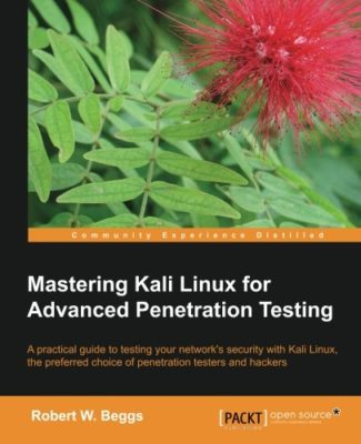 Kali Linux advanced penetration test