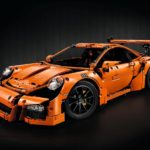 LEGO Technic 911 GT3RS – 42056