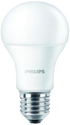 Philips - Lampadina LED 9W (=70 W) E27 6500 K