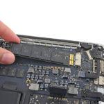APPLE SSD SM0512F Media