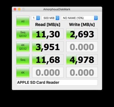 SanDisk SDSDQM, Scheda di Memoria MicroSD da 2 GB
