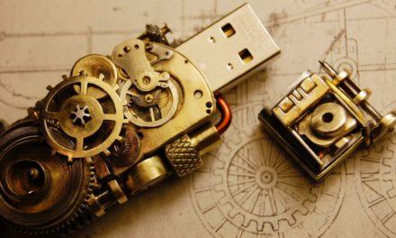 Benchmark dispositivi esterni di storage
