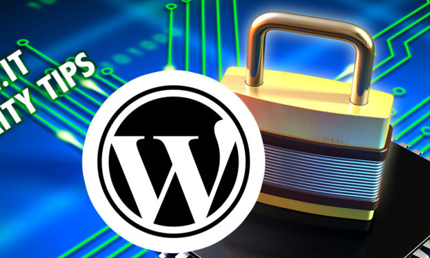 Un sito WordPress a prova di hacker