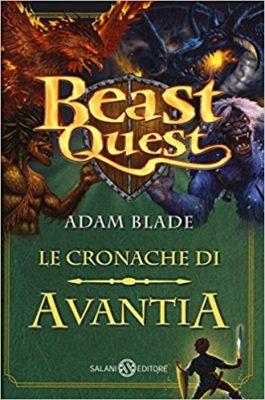 Beast Quest. Le cronache di Avantia: 1