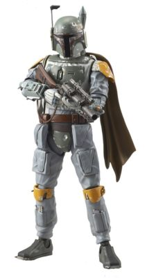 Star Wars Boba Fett 1/12 scale