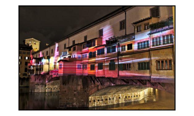Ponte Vecchio Festival delle Luci 2017