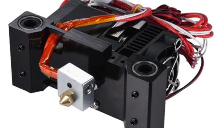 Anet A6: stampante 3D